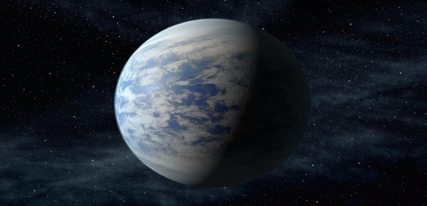 Discovery of Earth-like Exoplanets on the Rise | Search of ...