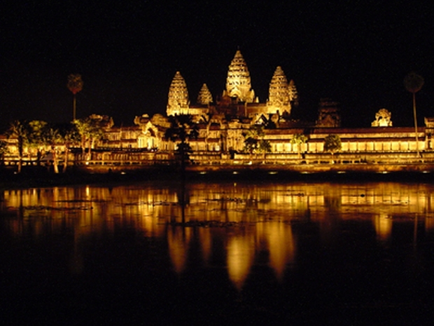 angkor-wat-night-view