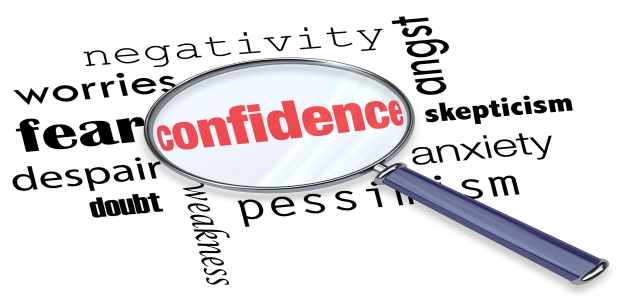 confidence vs arrogance How did two rookie guards, phoenix suns devin booker and los angeles lakers d'angelo russell, wind up with completely different reputations the fine line between confidence and arrogance.