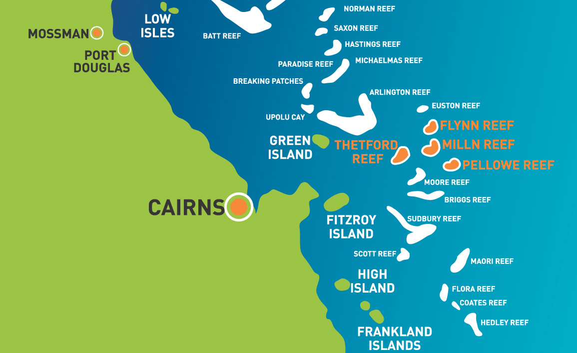 The Great Barrier Reef A Fascinating Underwater Kingdom
