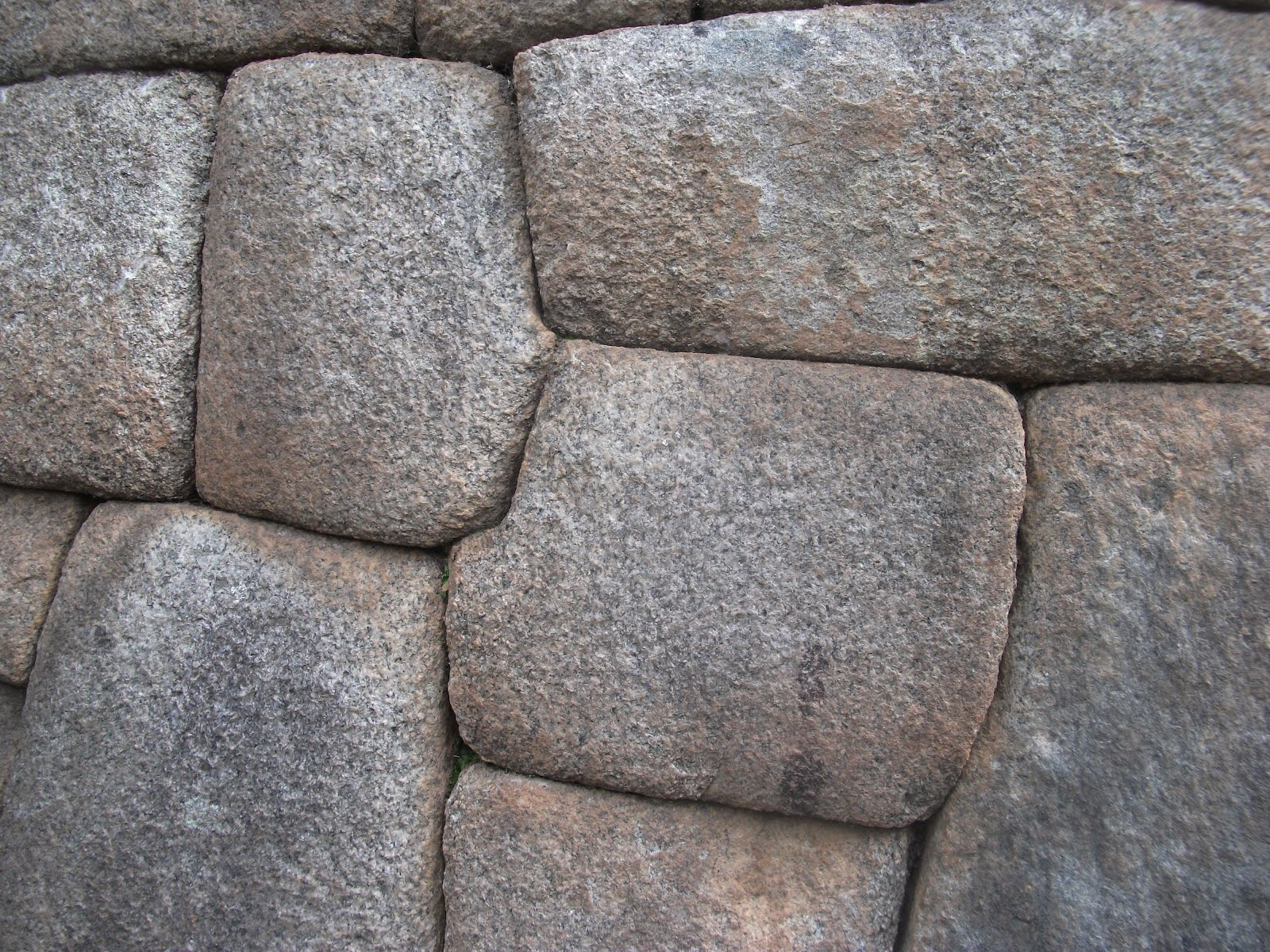 Granite Stone Machu Picchu : Machu picchu lost city of the incas search life