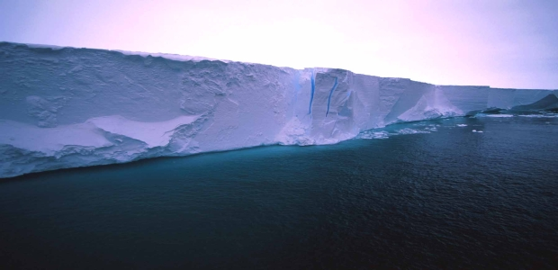 Ross Ice Shelf World S Biggest Iceberg Search Of Life