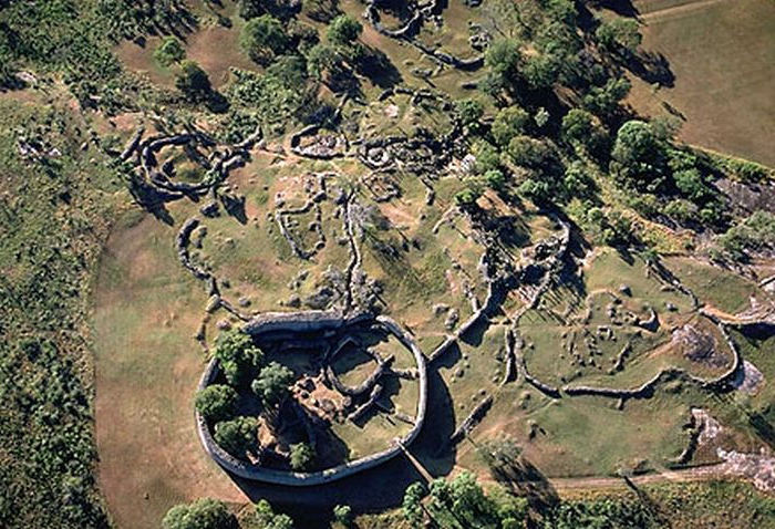 citadel-of-great-zimbabwe-skyview