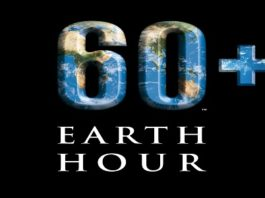 Earth Hour search of life