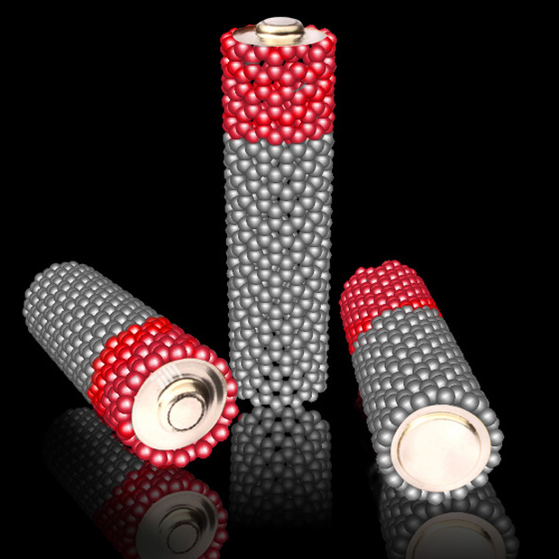 nanotube-batteries