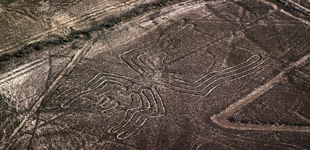 Nazca Lines Patterns Of Peru Search Of Life