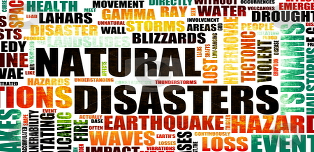 Natural Disasters Ks Resources