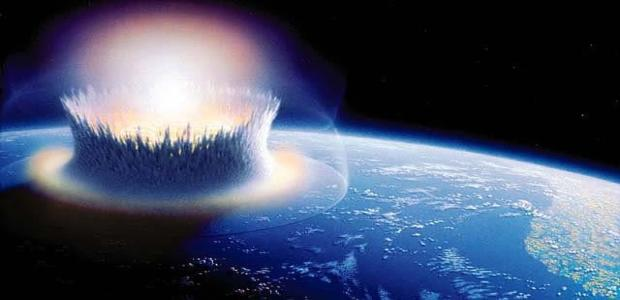 Can Asteroids And Comets Really Cause An Apocalypse