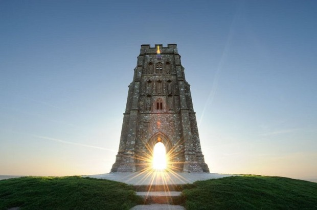 glastonbury-tor