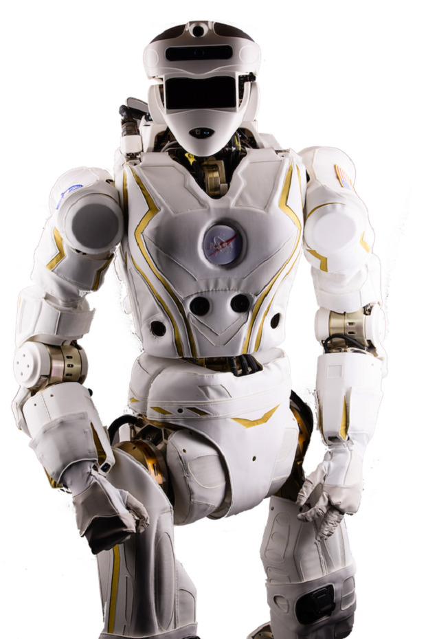 android-pioneer-valkyrie-robot