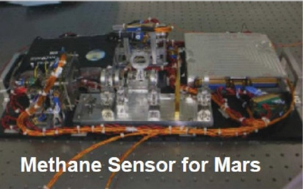 methane-sensor-for-mars-msm
