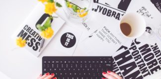 blogging, writing, social media etcetera