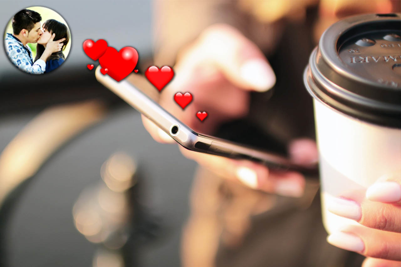 dating site where you swipe Tinder is a location-based social search mobile app that allows users to like (swipe right) or dislike (swipe left) other users, and allows users to chat if.