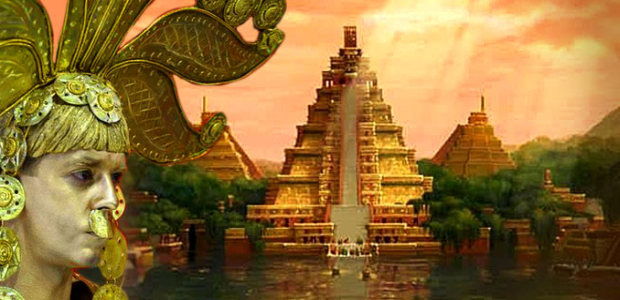 For More Than Four Centuries Adventurers Have Sought The Legendary City Of El Dorado In Mountains And Jungles South America It Has Never Been Found